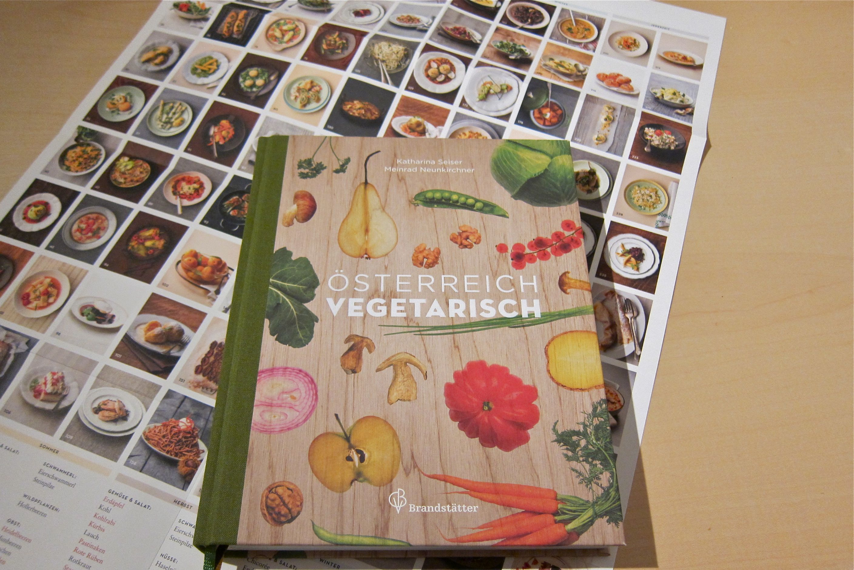 """Warum man bei """"Österreich"""" ab sofort """"vegetarisch"""" denken wird."""