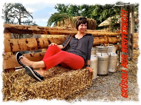 Postkarten-Hopping – der heimliche Volkssport der Schweizer