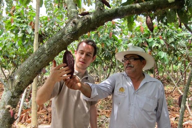 Kevin Kugel mit Cristoval von El Senor de Caballos © Sarah Krobath