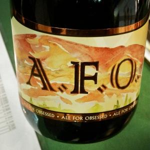Ale for obsessed von Ducato