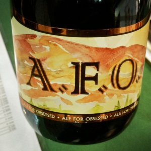 Ale for obsessed von Ducato