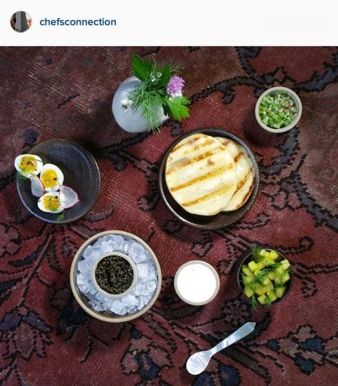 @chefsconnection, Instagram